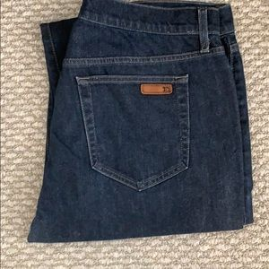 Joe's Jeans - The Classic (fit)  jeans